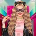 Rich Girl Crazy Shopping
