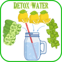 Detox Water Drinks Recipes