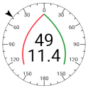 SailTimer Wind Gauge™