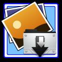Image Searcher/Downloader - Keyword/Web/IG