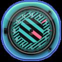 HD Analog Clock Widget