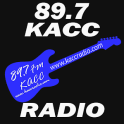 89.7 KACC Gulf Coast Rocker