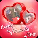 Valentine Photo Frames
