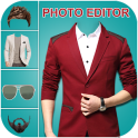 Casual Man Suit Photo Editor 2019