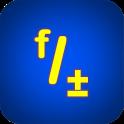 """Fraction Calculator """"Fractal MK-12"""""""