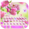 Spring Flowers Keypad