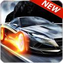 Street Racing Car Traffic Speed 3D