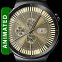 Classy Elegance HD WatchFace Widget Live Wallpaper