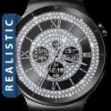 Diamond Bling HD WatchFace Widget & Live Wallpaper