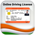 Online indian Drivning Licence Apply
