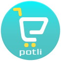 All In One Shopping App :ePotli Super-Fast No-Ads