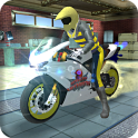 High Ground Sports Bike Simulator City Jumper 2018