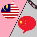Malay Chinese Translator