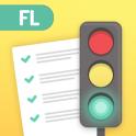 Permit Test FL Florida DHSMV Driver's License Test