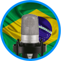 Radio Brazil FM AM : All Brazilian Radios in 1 App