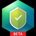 Kaspersky Antivirus AppLock & Web Security Beta