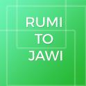 Rumi ke Jawi