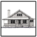 Sketch Of Home Architecture