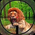 Wild Tiere Hunter Afrika