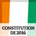 La Côte d'Ivoire Constitution de 2016
