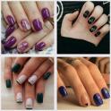 +450 Nail Art Designs