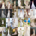+1700 Wedding Dresses