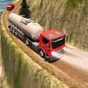 Oil Tanker Transport Sim 2018 : Oil Truck Delivery