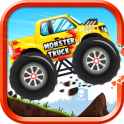 Kinder Monster Truck