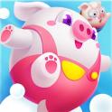 Piggy Boom-Happy treasure