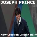 Joseph Prince Daily..