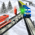 Real Train Games Driving Games