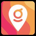 GuGo GPS: partagez lieux