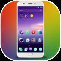Launcher Oppo F1s Selfie Theme