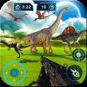 Deadly Dinosaur Hunter 2019