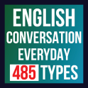 English conversation everyday
