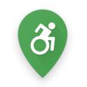 Wheelguide accessibility
