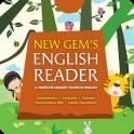 New Gem's English Reader 3
