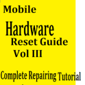 Mobile H/S Repair Solution Vol III