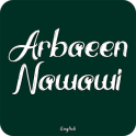 Arbaeen Nawawi English