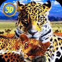 Leopard Family Simulator