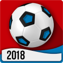 World Cup 2018 Russia Jalvasco