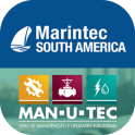 Marintec e MAN.U.TEC 2018