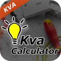 3 Phase Kva Calculator and Electrical Kva