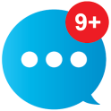Me­­­ssen­­­ger for Messages best Text &Video Chat