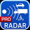 Detector de Radares Pro. Avisador Radar y Tráfico
