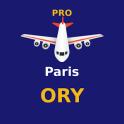 FLIGHTS Paris Orly Airport Pro