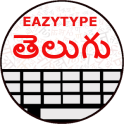 EazyType Telugu Keyboard Emoji & Stickers Gifs