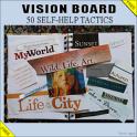 Vision Board 50 Best Tactics