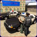 Crime City Cop Car