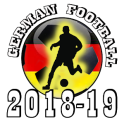 German Football 2018-19